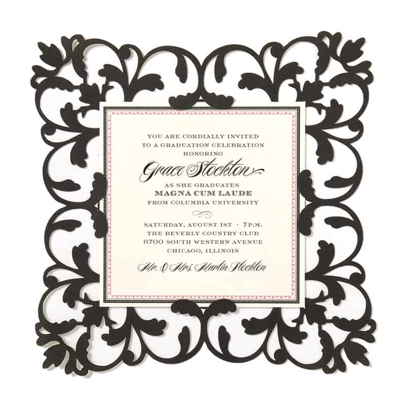 Anna Griffin Wedding Invitations & Stationery - Hyegraph Invitations ...