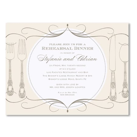 Hyegraph Invitations & Calligraphy San Francisco William Arthur Wedding Invitations