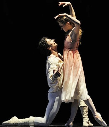 Romeo & Juliet San Francisco Ballet