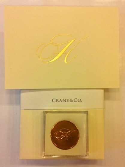 Crane & CO. Fine Stationery