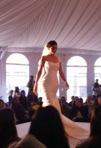 Modern Luxury Bridal Fashion Show by Bridal Galleria