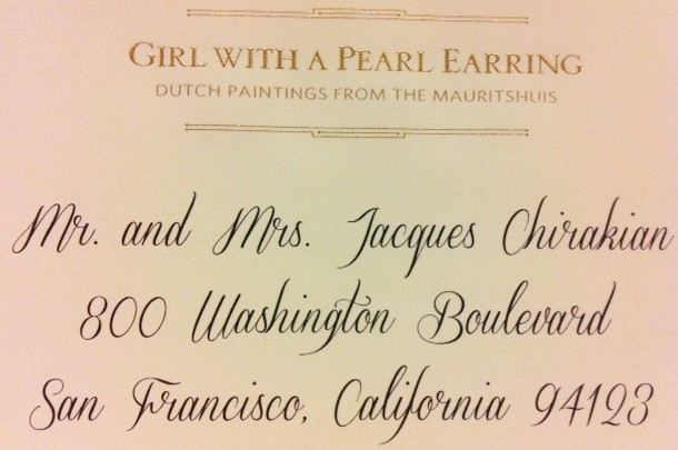 calligraphy_envelope_addressing_girl_with_pearl_earring_hyegraph_invitations_and_calligraphy_san_francisco