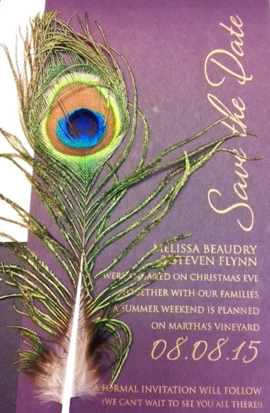 peacock_feather_save_the_dates_hyegraph_invitations_and_calligraphy