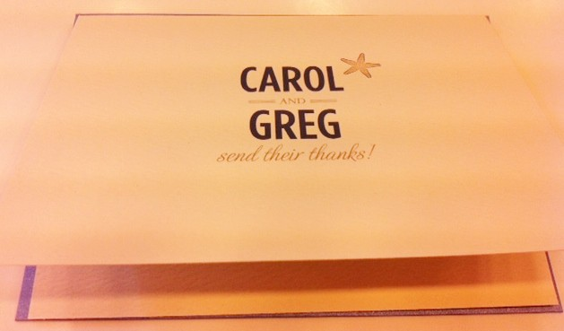 send_their_thanks_thank_you_cards_carol_and_greg_marsupials_hyegraph
