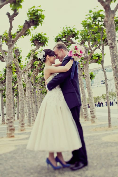 San Francisco City Hall Weddings~ Wedding Invitations & Programs by Hyegraph