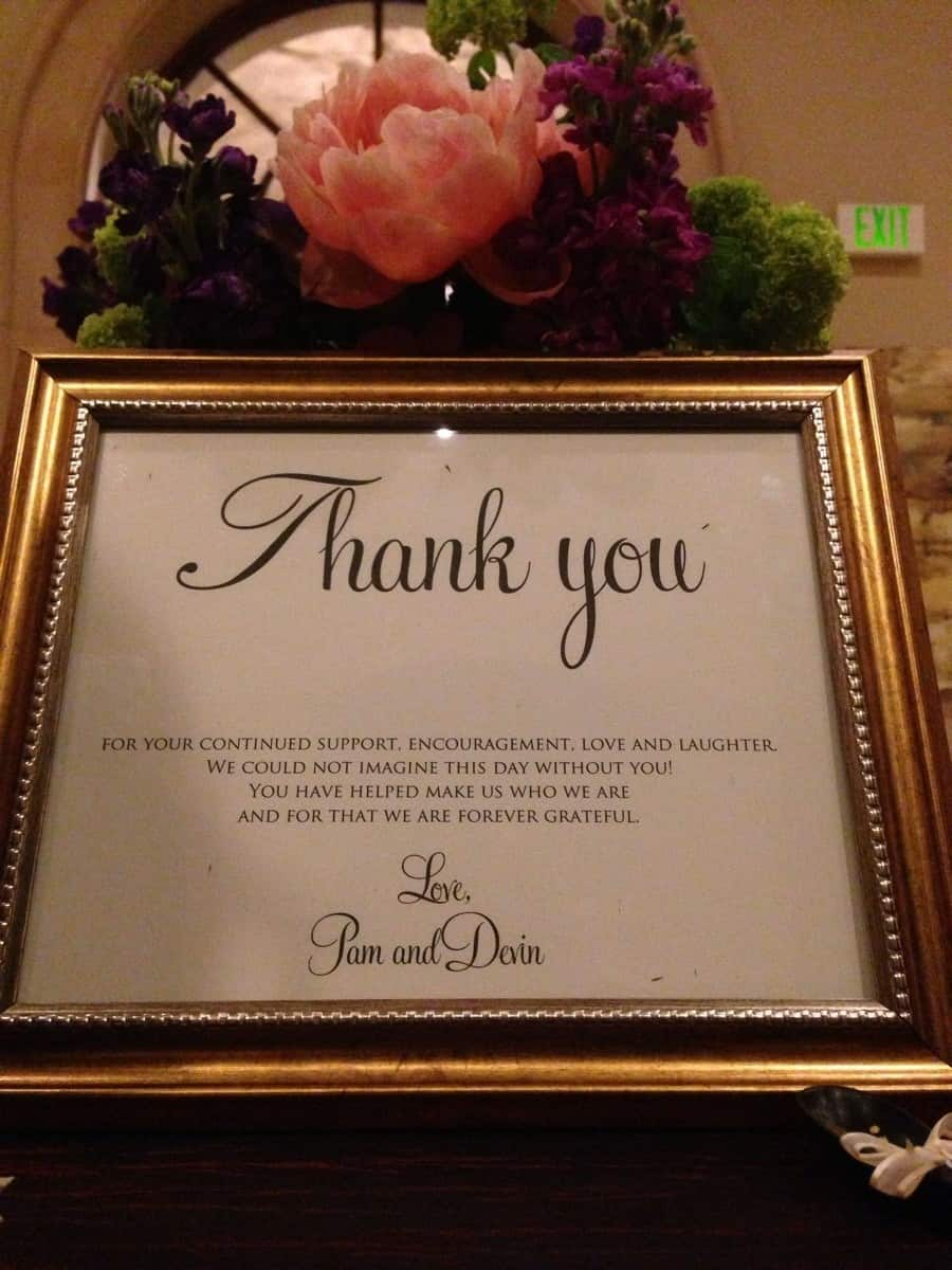 pamela_and_devin_thank_you_framed