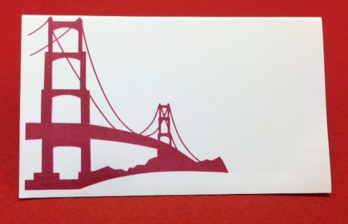 golden_gate_bridge_place_card_red_ink