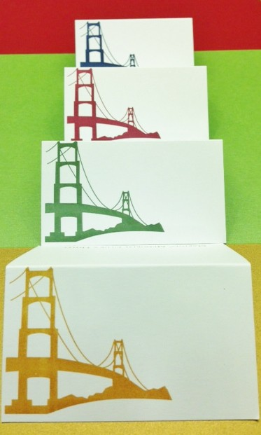 san_franciscco_golden_gate_bridge_place_card_calligraphy_hyegraph