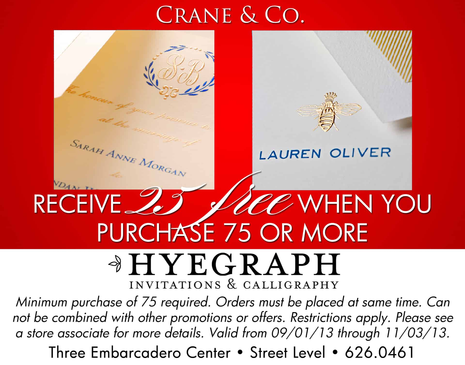 Wedding Invitations Archives - Page 4 of 8 - Hyegraph Invitations ...
