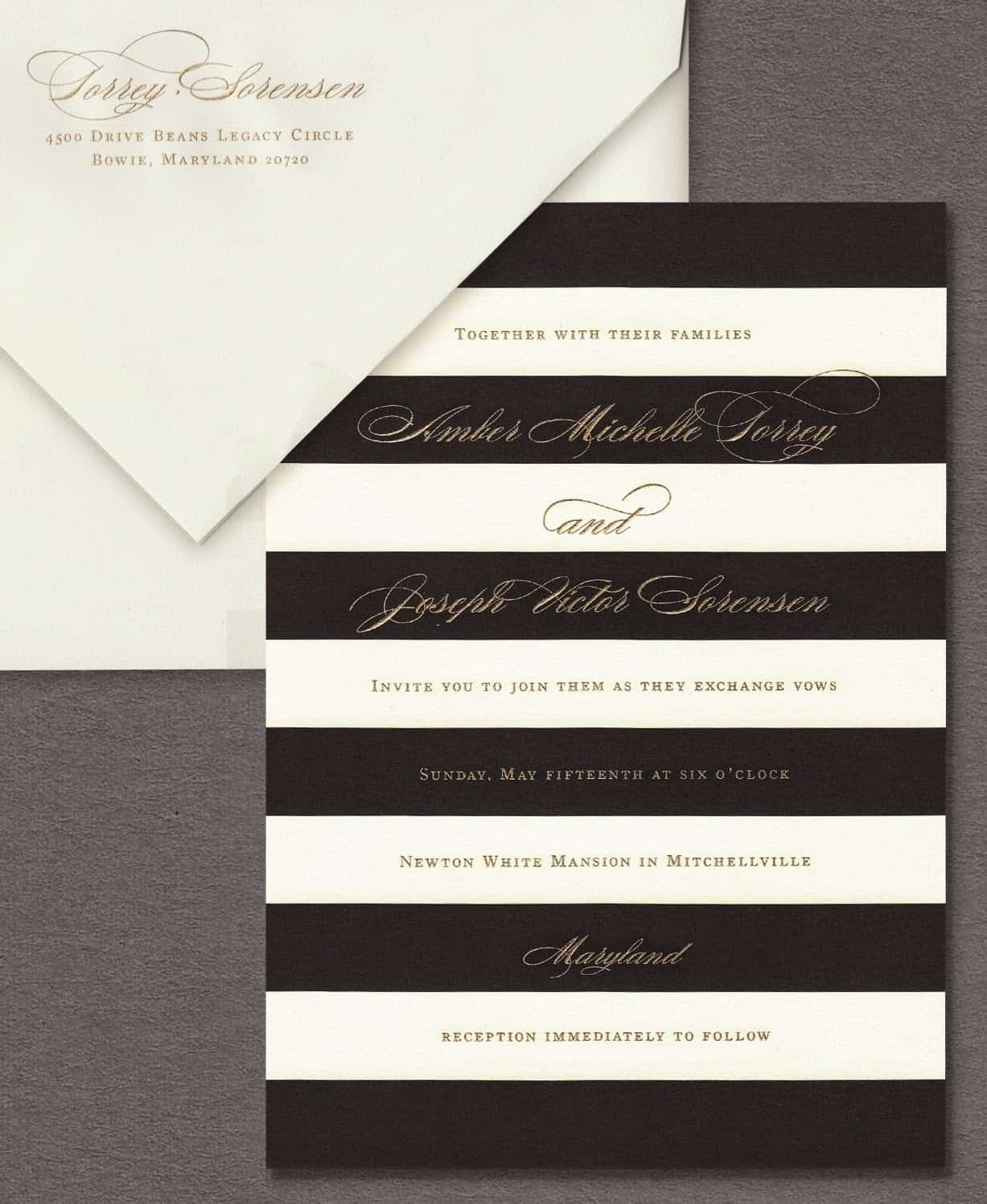 Vera Wang Papers On Weddings