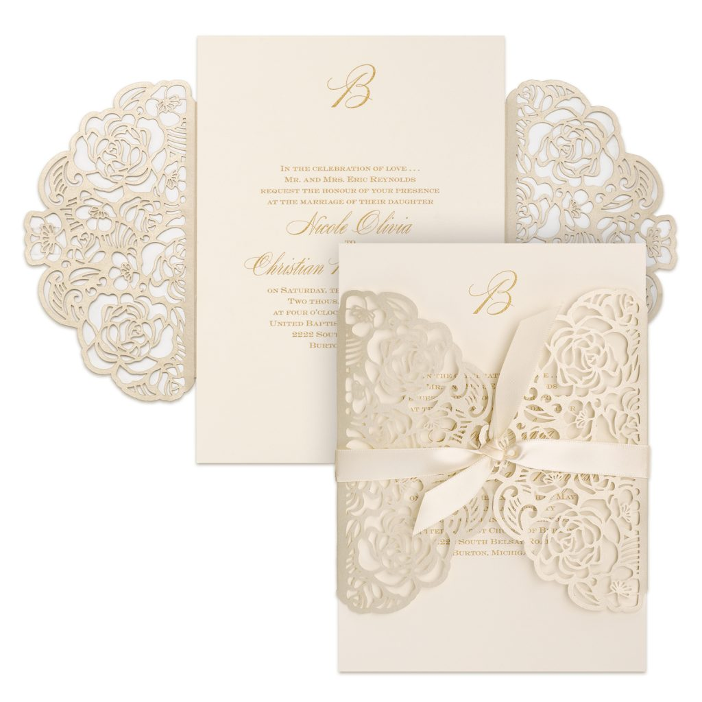 carlson craft wedding invitations carlson craft wedding invitations amp stationery hyegraph 3508