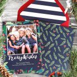 Tag & Co. Holiday Cards