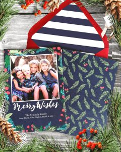 Tag & Co. Holiday
