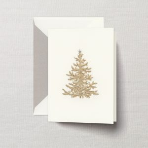 Vera Wang Holiday Cards