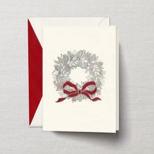 Vera Wang Holiday Cards