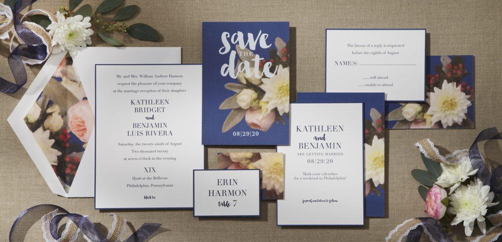 Wedding Invitations William Arthur: William Arthur Wedding Invitations & Stationery » Hyegraph