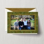 William Arthur Holiday Photo Cards