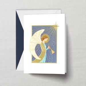 William Arthur Religious Christmas Card