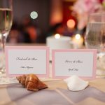 2 Layer Place Cards