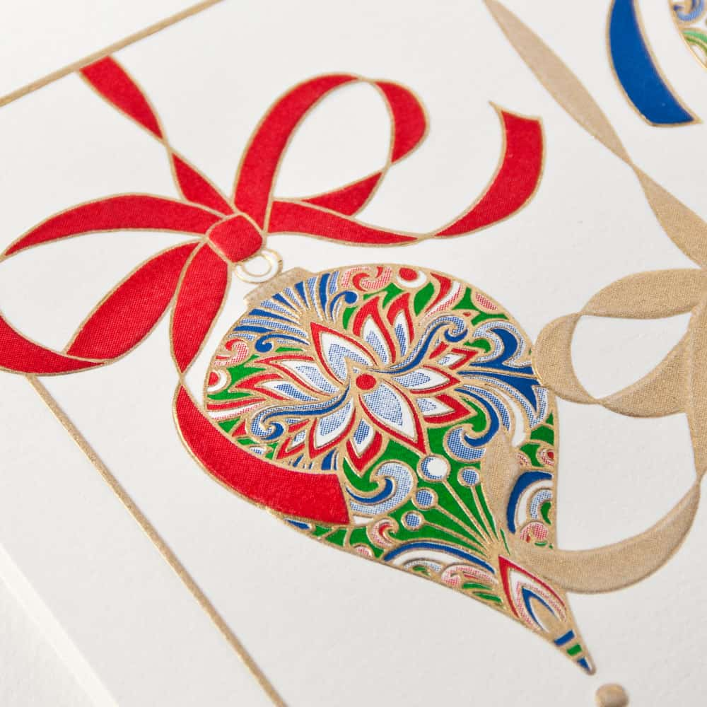 Boxed Holiday Cards - Hyegraph Invitations & Calligraphy