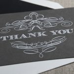 Vera Wang Papers Stationery