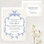 Regina Craft Palais Wedding Invitation