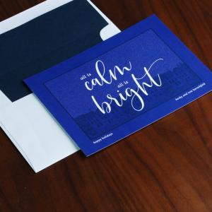 Checkerboard | Calm & Bright