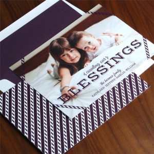 Checkerboard | Counting Blessings
