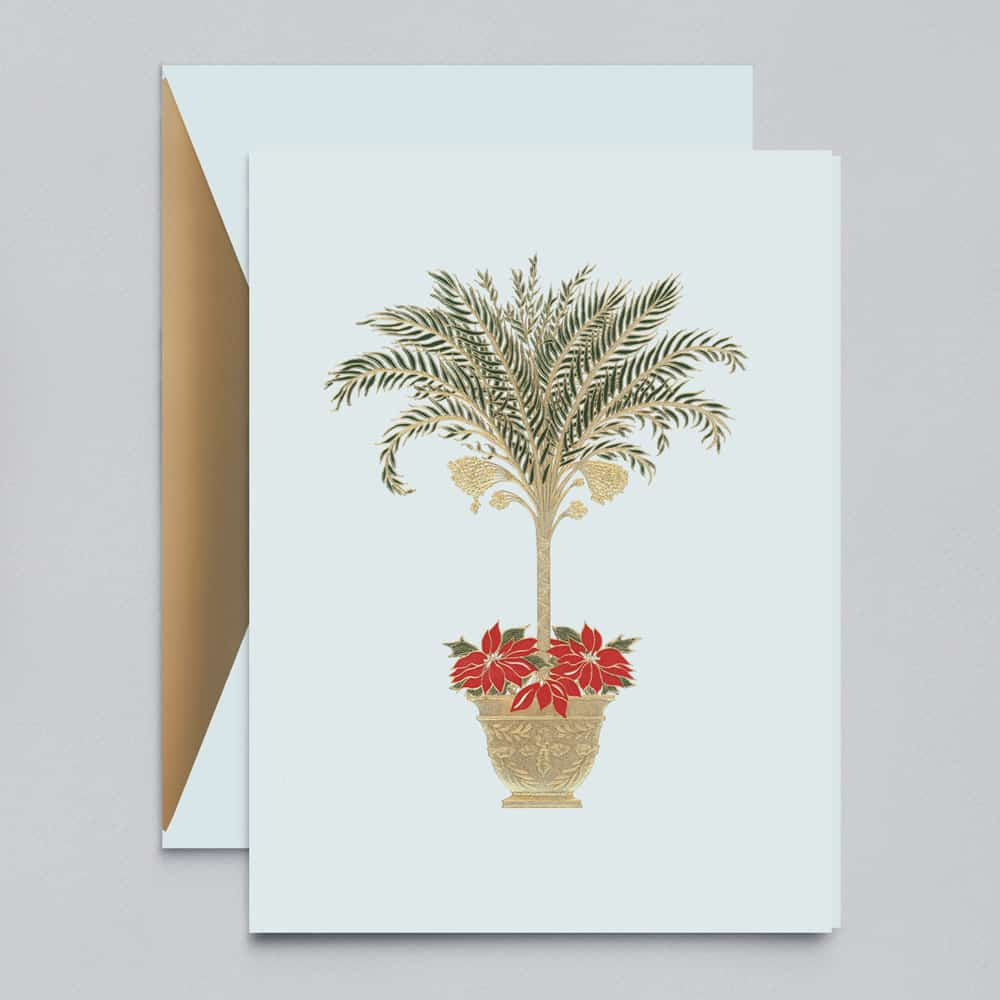 Crane & Co. | Tropical Holiday