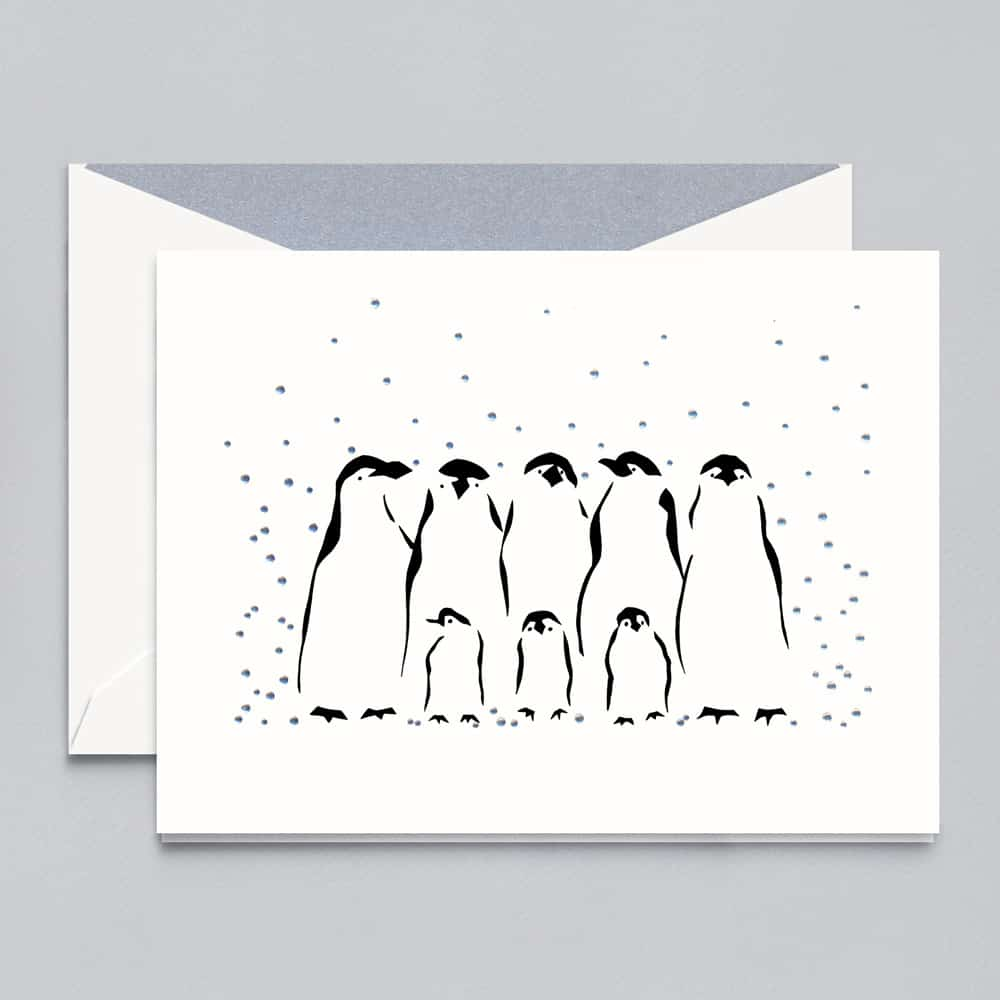 William Arthur | Tuxedo Penguins