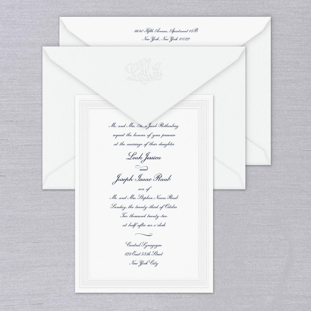 William Arthur | Frieze Invitation