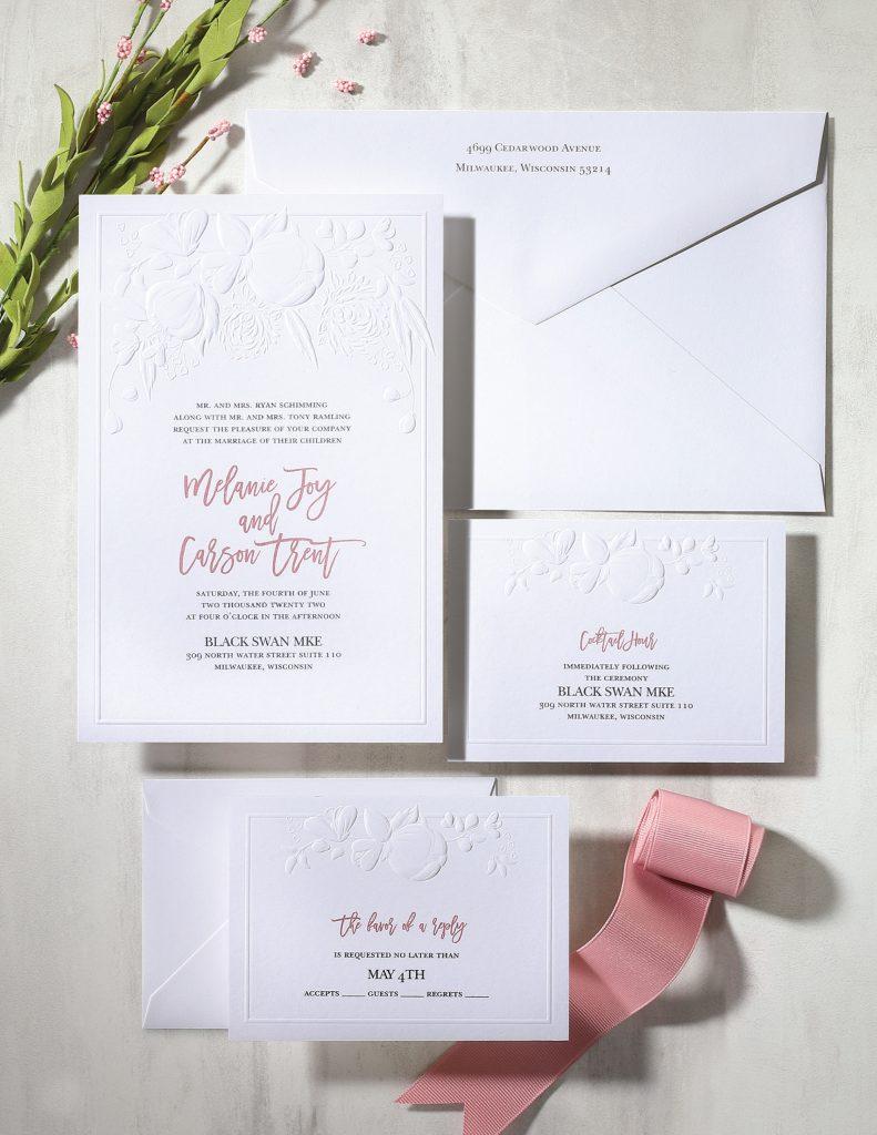 Carlson Craft | Modern Blooms