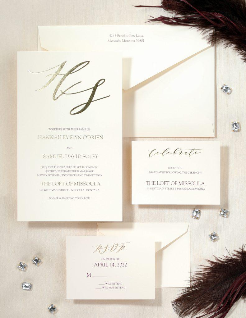 Carlson Craft | Rich Elegance