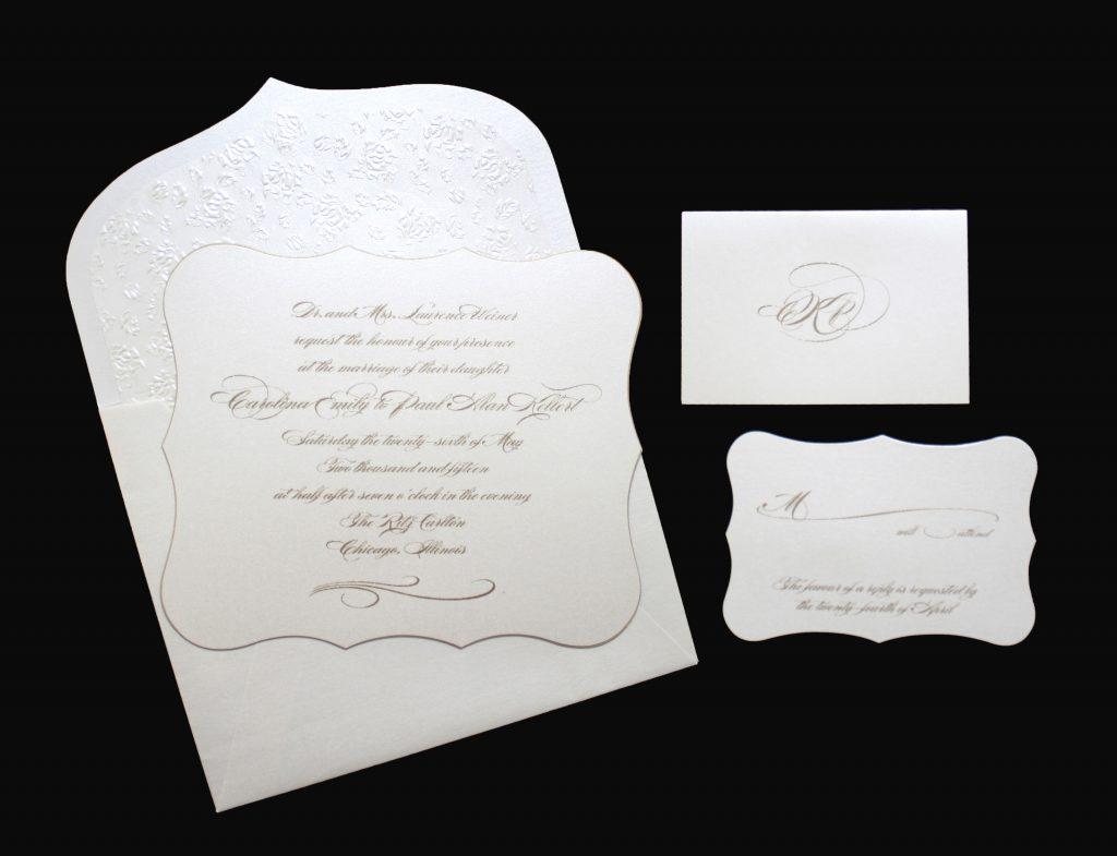 Arlene Segal | Boutique Wedding 103