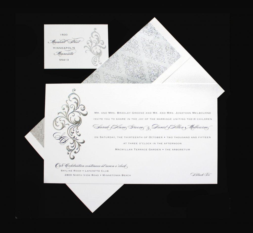 Arlene Segal | Boutique Wedding 106