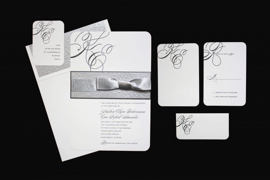 Arlene Segal | Boutique Wedding 123