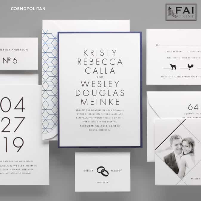 FAI Print | Cosmopolitan