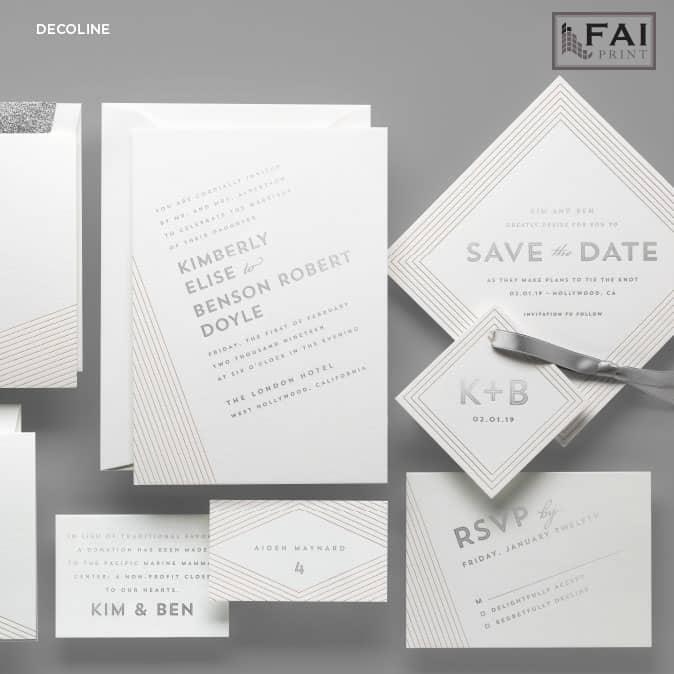 FAI Print | Decoline