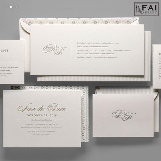 FAI Print | Duet