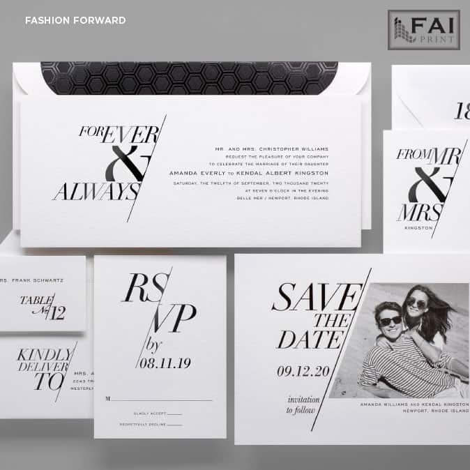 FAI Print | Fashion Forward