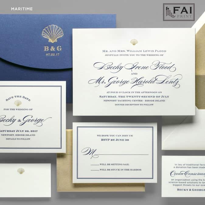 FAI Print | Maritime