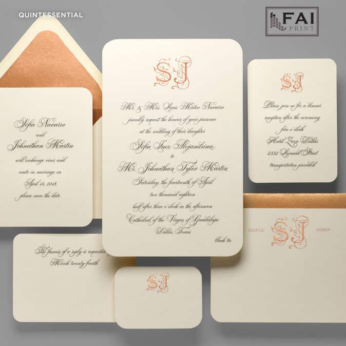 FAI Print | Quintessential