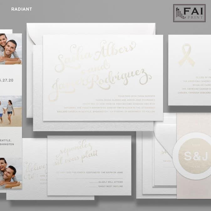 FAI Print | Radiant