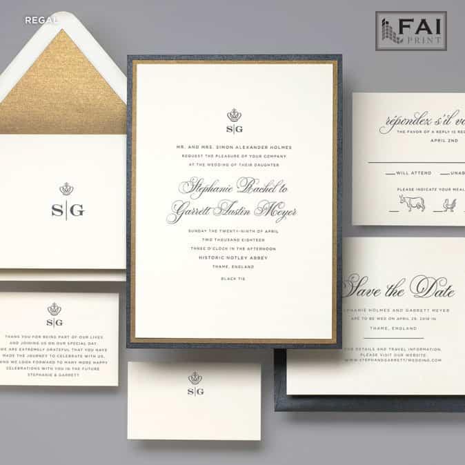 FAI Print | Regal