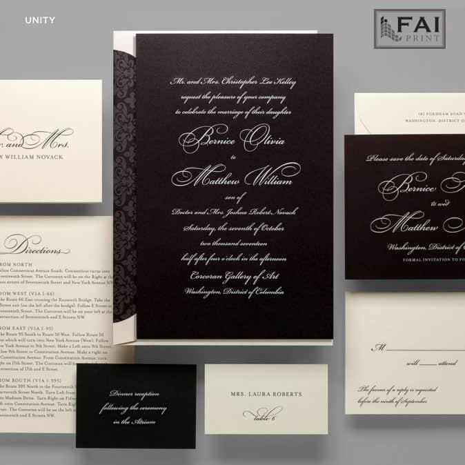 FAI Print | Unity