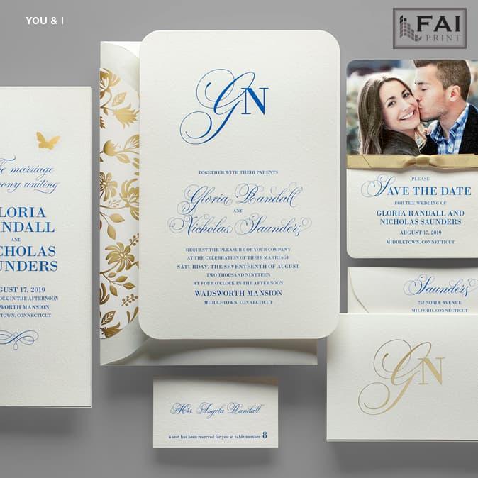 FAI Print | You & I