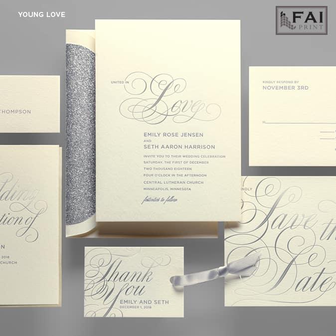 FAI Print | Young Love