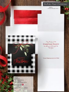 Christmas Holiday Collection | Buffalo Plaid Christmas