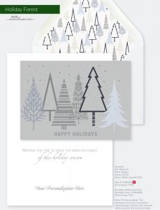 Trend Holiday Collection | Holiday Forest