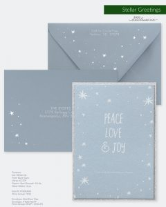 Trend Holiday Collection | Stellar Greetings
